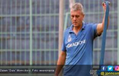 Arema FC Menaruh Ekspektasi Tinggi buat Dule - JPNN.com