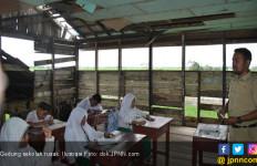 BFI Finance Bangun Kembali Harapan Anak-anak Lombok - JPNN.com