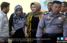 Kenapa Istri Setya Novanto Diperiksa KPK? - JPNN.com