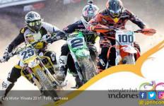 Peserta Rally Motor Wisata Perbatasan Jelajahi Eksotisme TTU - JPNN.com