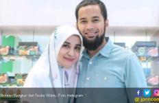 Lewati 7 Tahun Pernikahan dengan Teuku Wisnu, Shireen Sungkar: Jangan Membandingkan! - JPNN.com