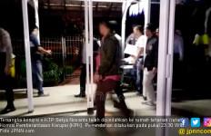 Setya Novanto Diangkut Bertepatan Konpers KPK - JPNN.com