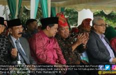 UU Desa Dorong Pembangunan Menjalar ke Seluruh Indonesia - JPNN.com