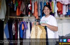 Anggi Perempuan Hebat, Bekerja di Lima Tempat - JPNN.com