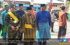 Lingga Dikukuhkan Sebagai Bunda Tanah Melayu - JPNN.com