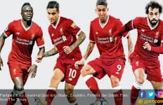 Awas, Arsenal! Tak Ada Tamu Sekurang Ajar Liverpool - JPNN.com