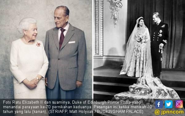 Viral di Inggris, Suami Ratu Elizabeth Berkendara tanpa Sabuk Pengaman - JPNN.com
