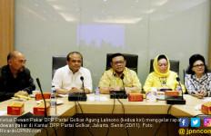 Idrus Bawa Pesan Papa Novanto ke Rumah Agung - JPNN.com