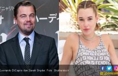 Cantiknya Gandengan Baru Leonardo DiCaprio, Sayang Klepto - JPNN.com