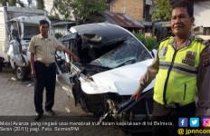 Mudik Aman Bersama Asuransi Mudik Adira - JPNN.com