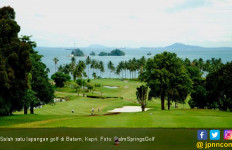 Demi Rakyat, Korea Selatan Ubah Lapangan Golf Jadi Perumahan - JPNN.com