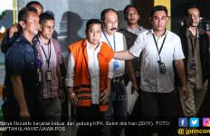 Begini Kata Novanto soal Sel Tahanan Tempatnya Mendekam - JPNN.com