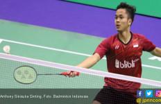 Jadwal Perempat Final Wakil Indonesia di Malaysia Masters - JPNN.com