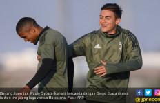 Juventus Ingin Jadikan Barcelona Pelampiasan - JPNN.com