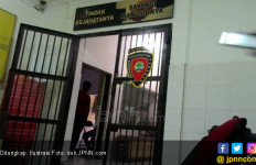 Lapor Polisi, Doni Malah jadi Tersangka, Begini Ceritanya - JPNN.com