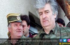 Pembantai Muslim Bosnia, Ratko Mladic Divonis Hari Ini - JPNN.com