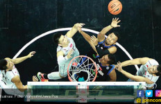 Skandal Bola Basket Nasional, 9 Pemain Kena Sanksi - JPNN.com