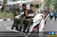 Arak-arakan Presiden Bakal Diiringi Sado Berastagi - JPNN.com