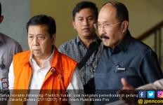 Jika MKD Pecat Setnov, Bisa Berbalik Arah, Tsunami Politik - JPNN.com