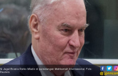 Serbia Kecam Vonis Seumur Hidup Pembantai Muslim Bosnia - JPNN.com