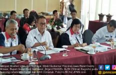 Launching Rehabilitasi Hutan dan Lahan DAS Cimanuk - JPNN.com