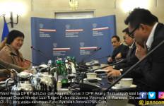 Fadli Zon Minta Polandia Bebaskan Visa Schengen ke Warga RI - JPNN.com