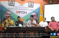 Dedi Mulyadi: Berbeda dengan Publik, Golkar Tunggu Kematian - JPNN.com