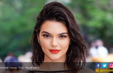 Ketika Kendall Jenner Tak Terima Bagian Sensitifnya Disensor - JPNN.com