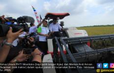 Indonesia Masih di Fase Meraih Ketahanan Pangan - JPNN.com