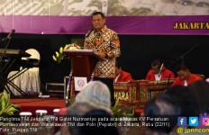 TNI Tidak Pernah Melupakan Para Pejuang dan Senior - JPNN.com