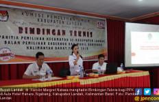 Pemda Wajib Bantu Fasilitas Pendukung Penyelenggaraan Pemilu - JPNN.com