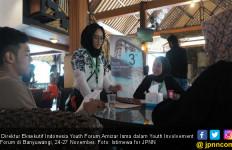 Perkuat Daya Saing Anak Muda Lewat Youth Involvement Forum - JPNN.com