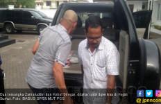 Korupsi Pengadaan Alat Tangkap Ikan, 2 Mantan Kadis Ditahan - JPNN.com
