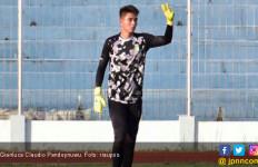 Gianluca Perkuat PSPS di Piala Walikota Padang - JPNN.com