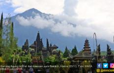 Bandara Ngurah Rai dan Lombok Praya Tetap Beroperasi - JPNN.com