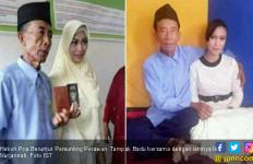 Heboh Pria Berumur Persunting Perawan - JPNN.com