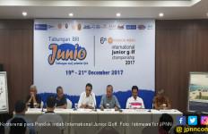 Pondok Indah International Junior Golf Dijamin Istimewa - JPNN.com
