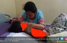 Astaga, Tubuh Bocah Ini Melepuh Usai Minum Obat Resep Dokter - JPNN.com