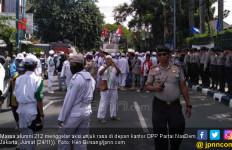 Tuntut Penjualan Saham Bir, Alumni 212 Bakal Kepung DPRD DKI - JPNN.com