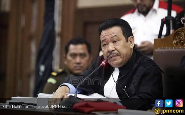 Gugat ke Pengadilan, Kubu SN Tuding BPK Lakukan Perbuatan Melawan Hukum - JPNN.com