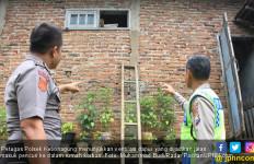 Duel Maut dengan Maling, Gito Berdarah-darah, Anaknya Juga - JPNN.com
