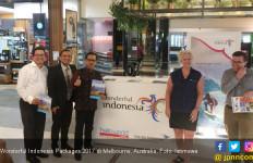Wonderful Indonesia Gelar Business Gathering di Melbourne - JPNN.com