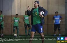 Persebaya vs Borneo FC, Ini Kata Alfredo Soal Iwan Setiawan - JPNN.com