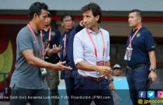 Coret Luis Milla, PSSI Pilih Bima Sakti Jadi Pelatih Timnas - JPNN.com