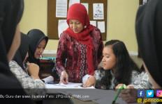 Kemenag Masih Mencari Solusi Kekurangan Guru Agama - JPNN.com