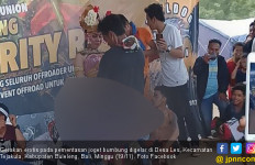 Warganet Serukan Melapor ke Facebook Blokir Akun Arta Wan - JPNN.com