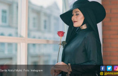Sarita Abdul Mukti: Tidak ada Dendam, Saya Marah Ketika Difitnah - JPNN.com