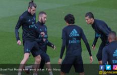 Real Madrid vs Malaga: Menunggu Gol dari Benzema-Ronaldo - JPNN.com