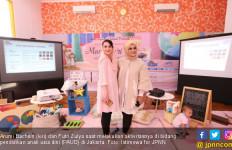 Emil Dardak Bersiap Kampanye, Arumi Bachsin Sibuk Seminar - JPNN.com