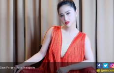 Sori, Dewi Perssik Cari Suami yang Normal - JPNN.com